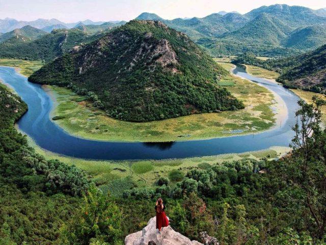 WiTrip: Crna Gora, destinacija iz snova