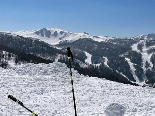 Ove zime smo skijali u Kolašinu i jedva čekamo iduću godinu