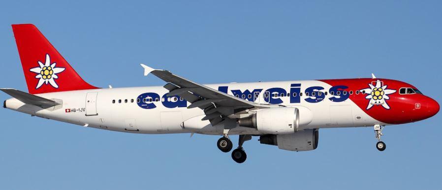 Nova avio-linija od jula: Iz Ciriha za Tivat