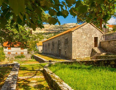 Kuda za vikend: Besplatno posjetite crnogorske muzeje