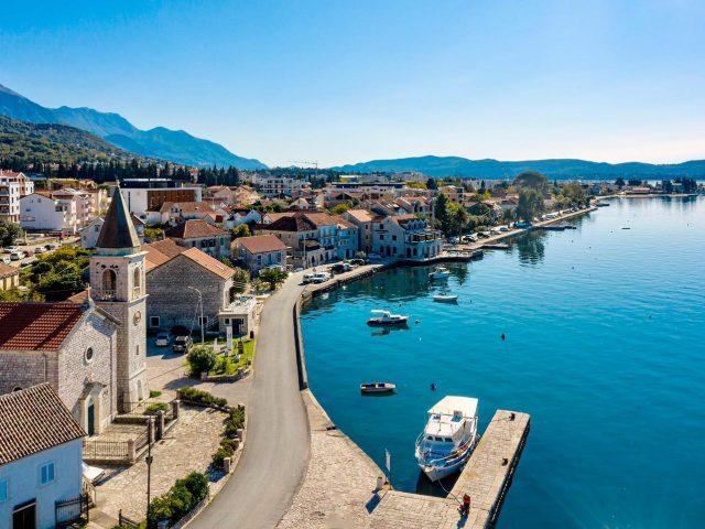 Brojni medijski susreti tokom turističke promocije Tivta u Srbiji