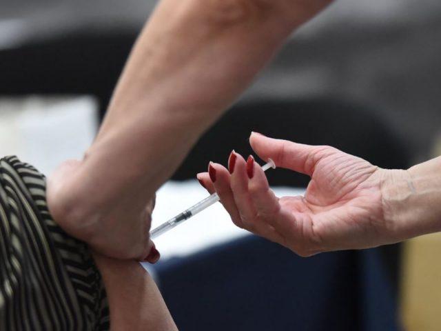 Počela masovna vakcinacija u Crnoj Gori