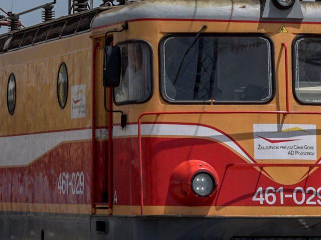 Voz na liniji Bar – Topčider – Bar od 15. juna