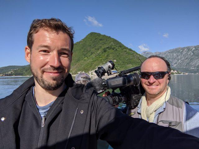 Najgledanija francuska televizija TF1 snima reportaže o Crnoj Gori