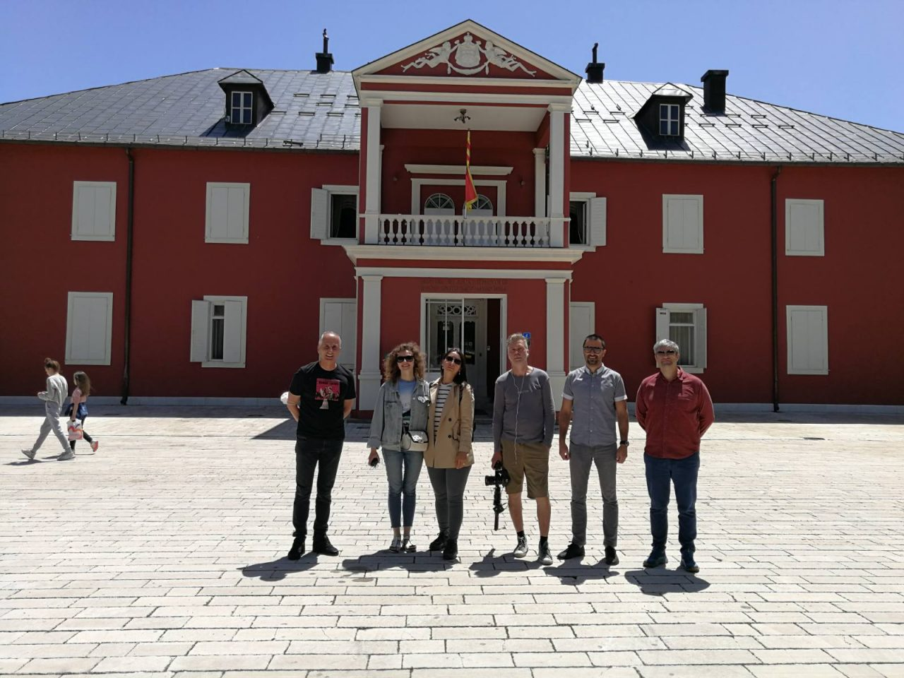 Nevjerovatno zanimljive priče o Crnoj Gori na ruskoj Ren TV