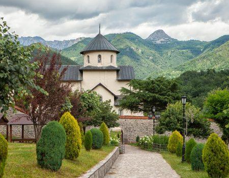 Manastir Morača – duhovno, istorijsko i kulturno blago