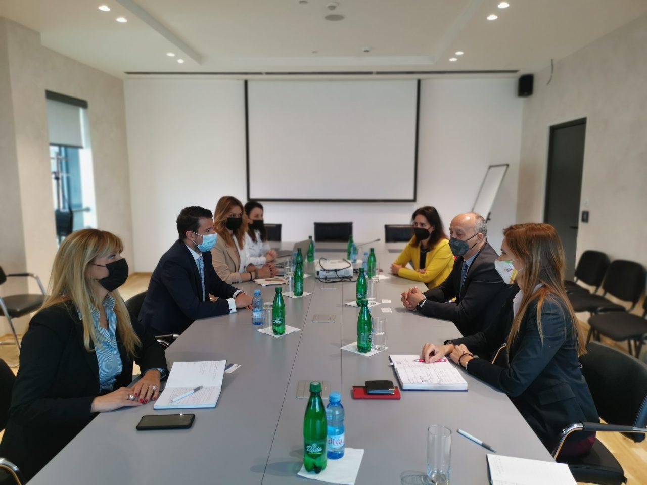 Veliko interesovanje turističkih agencija iz Srbije za Crnu Goru