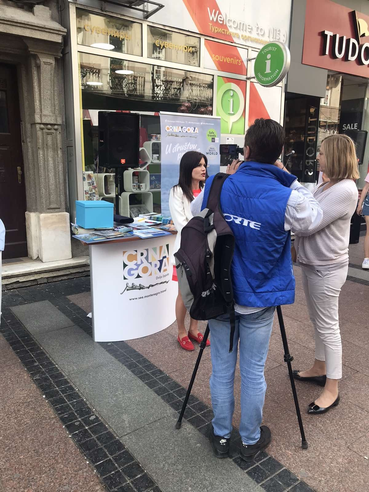 TO Bar počela regionalnu kampanju sa prezentacijama u Srbiji