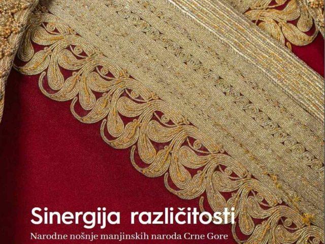 Na Cetinju izložba nošnji manjinskih naroda Crne Gore