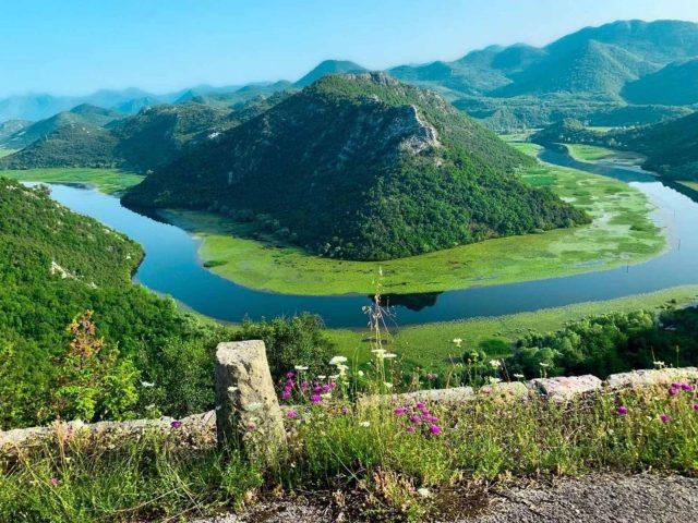 Godišnja ulaznica za nacionalne parkove samo 13,50 eura