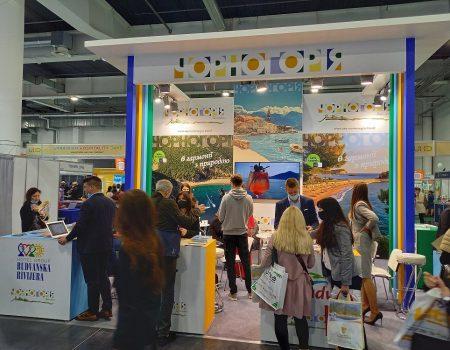 Veliko interesovanje za Bar na sajmu u Ukrajini