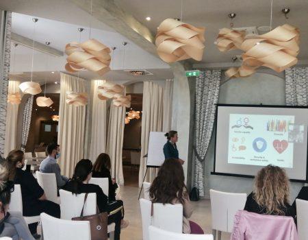 Tivat: Održane radionice za turističke organizacije i organizatore MICE događaja