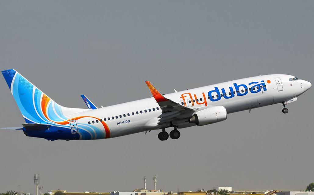 Fly Dubai nastavlja sa letovima ka Tivtu od 25. juna