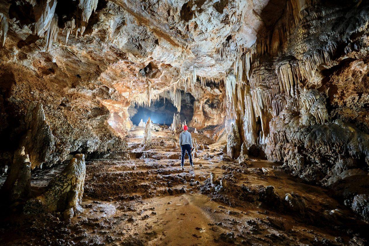 Kao na drugoj planeti: Ponovo otvorena Lipska pećina
