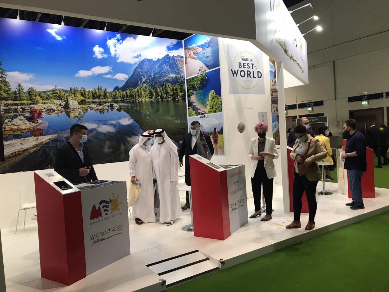 Promocija destinacije i na Arapskoj turističkoj berzi