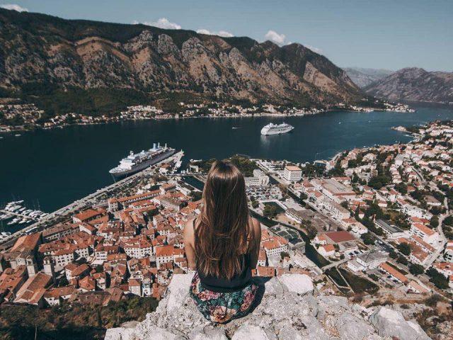 Crna Gora od 2. jula na zelenoj listi EU