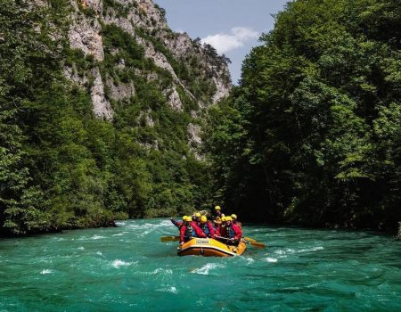 Lonely Planet o Crnoj Gori: Probajte rafting, bushcraft, ronjenje…
