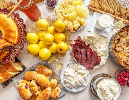 Crnogorska kuhinja privukla pažnju svjetskih gastro eksperata