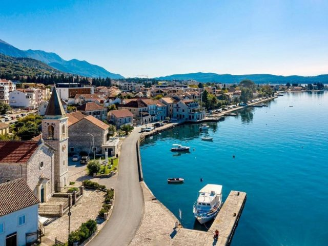 Roadshow: Ljepote Crne Gore predstavljene u Prištini