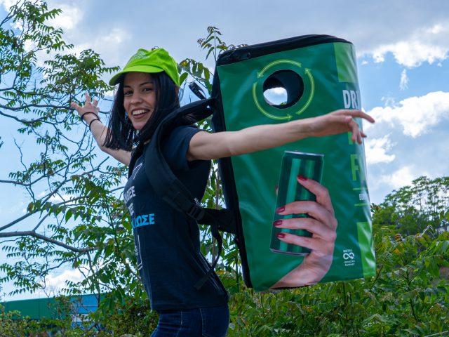 """""""Svaka limenka se računa"""" pokreće Evropsku reciklažnu turneju i stiže u Kotor i Budvu"""
