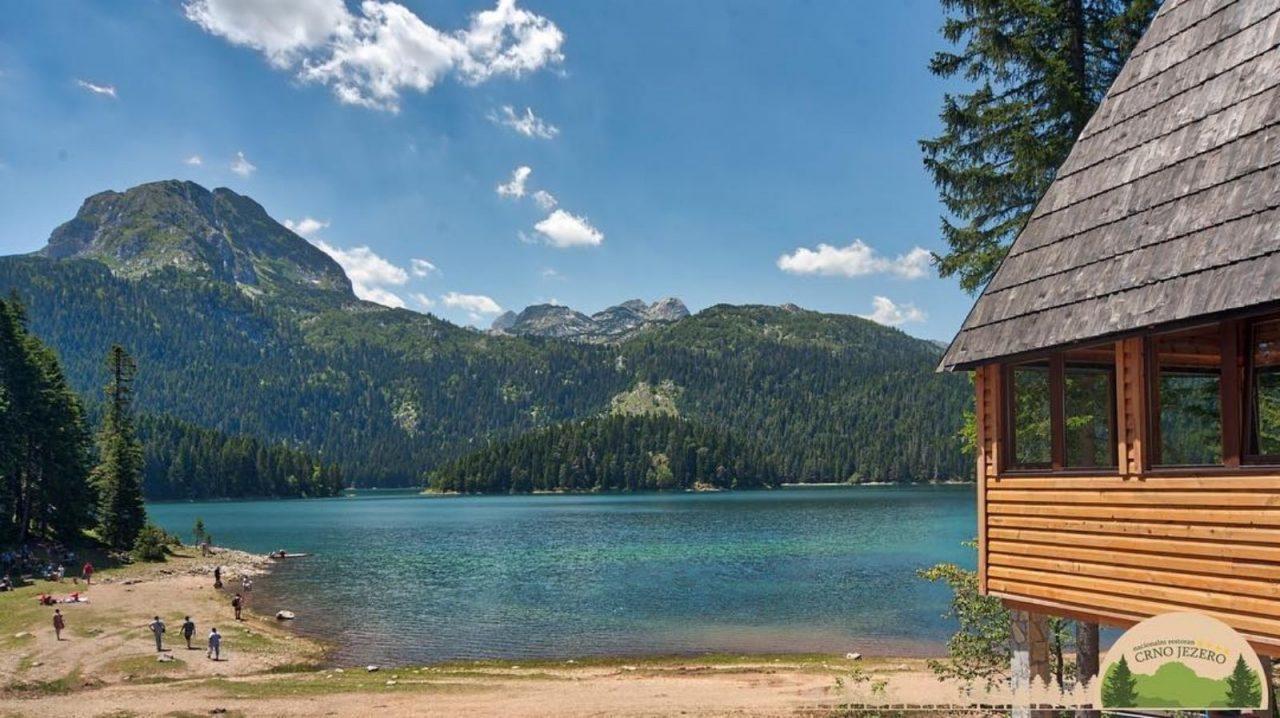 Ne propustite koncert grupe Who see na Crnom jezeru!