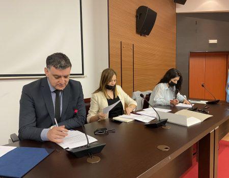 Održana Skupština TO Tivat