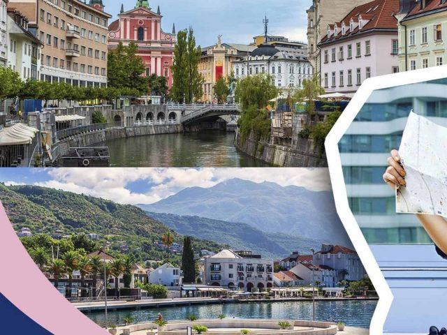 Sezona dobrih letova: Do Ljubljane i nazad za 129 eura