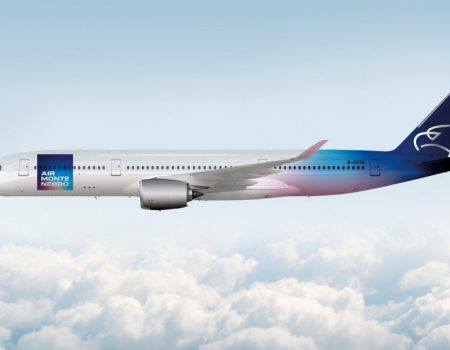 Air Montenegro od jula leti i ka Frankfurtu