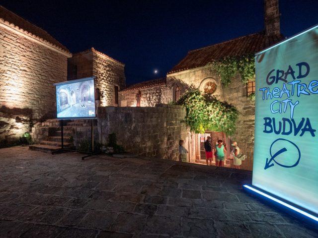 Festival Grad teatar od 10. jula do 20. avgusta u Budvi