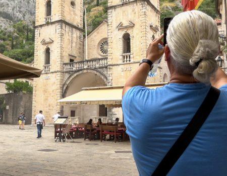 Ohrabrujuće najave za špic sezone u Kotoru