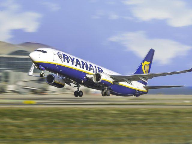 Povratak Ryanaira u CG: Uvodi sedam ruta iz Podgorice
