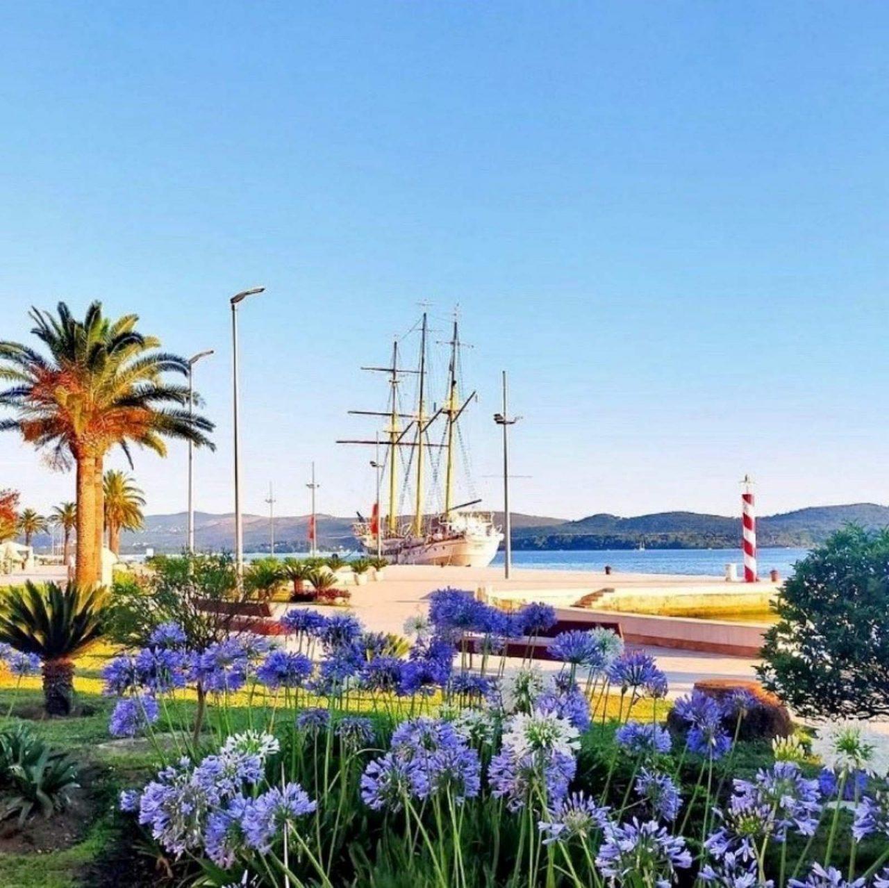 Ljepote Tivta predstavljene tržištu Makedonije, Kosova i Albanije