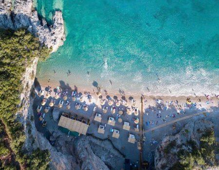 Top 5 plaža u Tivtu na kojima se morate okupati ovog ljeta