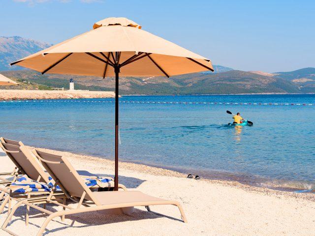 Centar zabave na vodi: Tivat dobio novu Marina beach