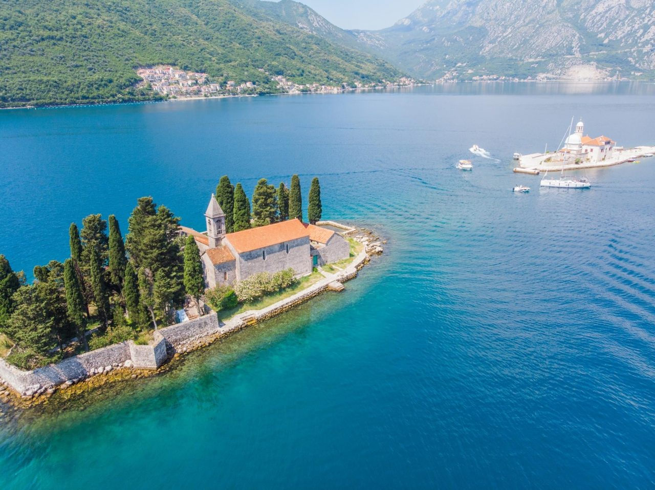 What you should know if you coming to Montenegro with drone