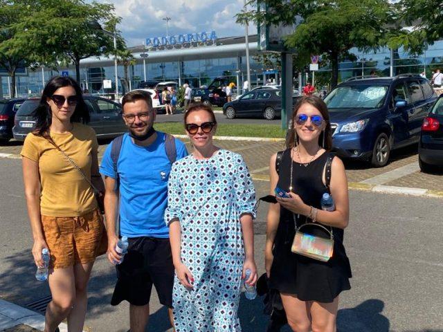 Urednici najznačajnijih medija iz Srbije u posjeti Crnoj Gori