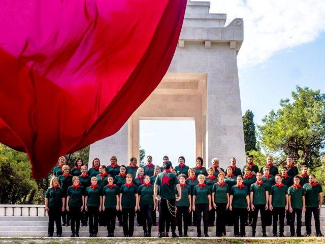 Obilježimo Dan državnosti u Danilovgradu uz KIC POP hor!