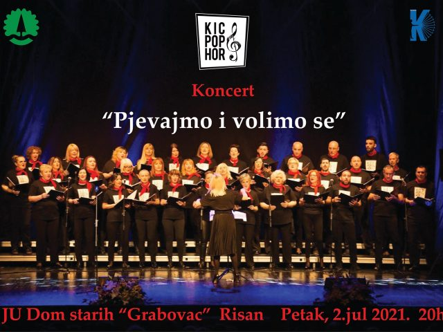 Ljeto u Podgorici: Osvježite se u KIC-u