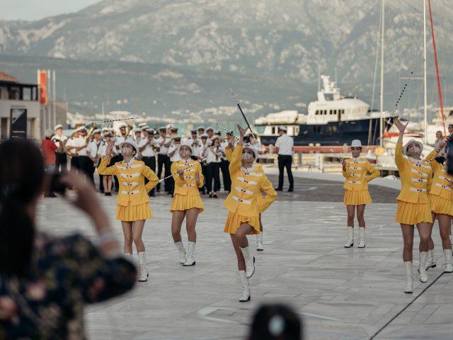 Portonovi karneval 17. jula