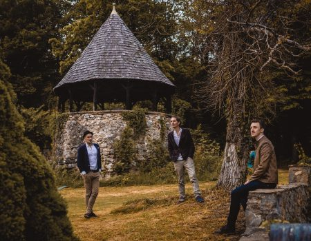 Austrijski džez vikend na tri lokacije u Crnoj Gori