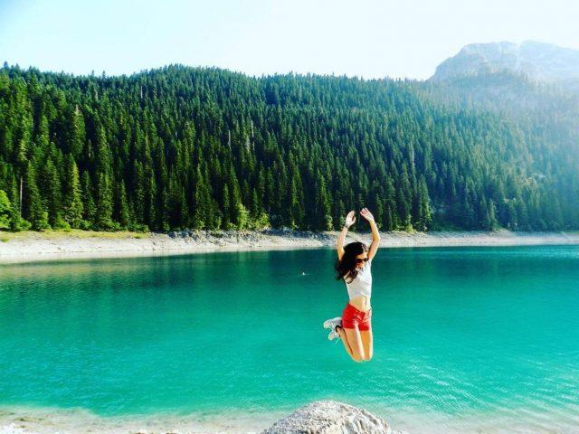 Spremni za Green Montenegro International Film Festival na Crnom jezeru?