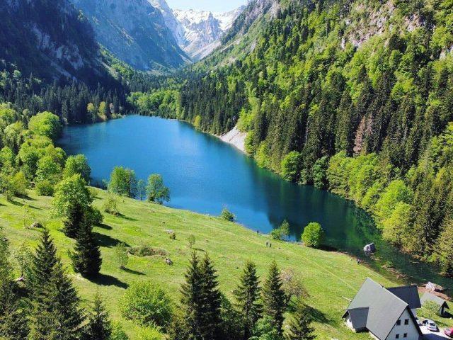 Sušičko jezero i zašto morate požuriti da ga vidite