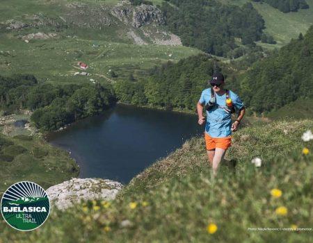 Trka do tri jezera: Prijavite se za Bjelasica Ultra Trail