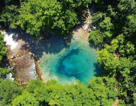 Oko Skakavice – čudesna laguna Prokletija