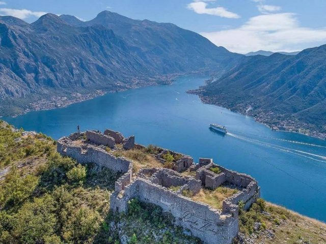 Kotor – perfect place for your hiking adventure