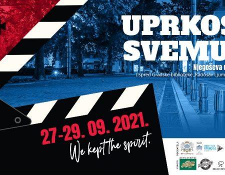 Džada Film Fest od 27. do 29. septembra