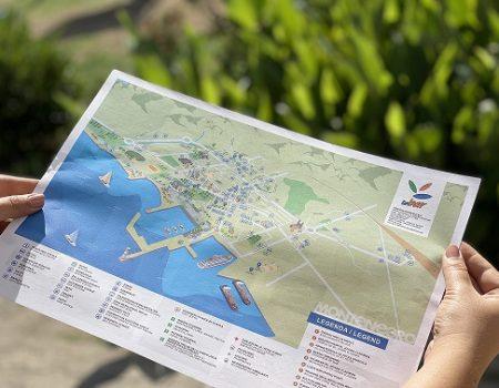 Kreirana nova turistička mapa Bara
