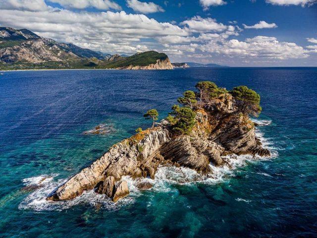 Ostrvo Katič proglašeno Parkom prirode
