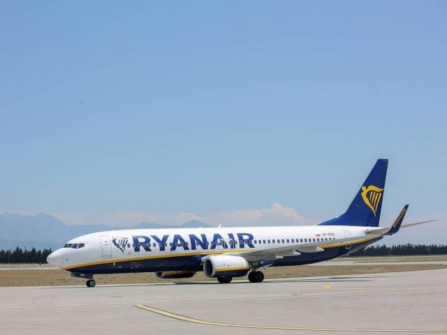 Ryanair dva puta sedmično iz Podgorice za Zagreb
