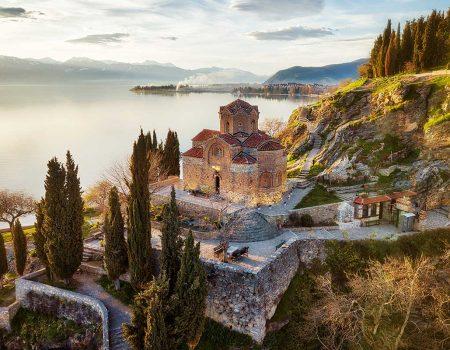 Za ulazak u Sjevernu Makedoniju potreban dokaz o vakcinaciji ili PCR